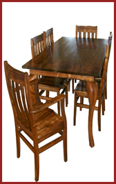 Dining Set Gallery